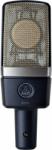 MICROPHONE: AKG c214