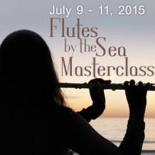Flutes by the Sea 2015