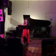 Rachel Hacker: Concert Review