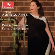 Patricia Surman The American Album Review