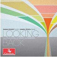 Sarah Frisof: Album Review