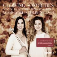 Noemi Gyori: Album Review