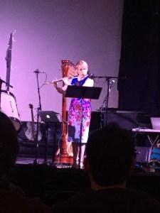 "Lindsey Goodman performing Elaine Lillios ""Un"