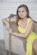 Irina Stachinskaya