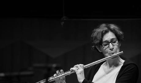 Concert Review: Gonjiam Flute Festival (Hurel, Koyama, Wiese)