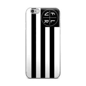 FLVR Nation iPhone case