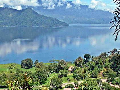 Review: El Cortijo del Lago
