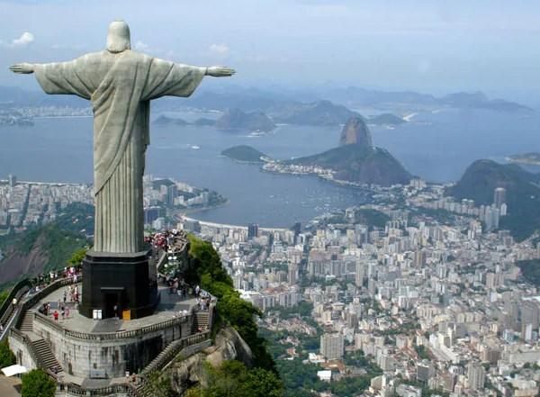 ERROR FARE: Milan – Rio de Janeiro ONLY €201 (March)