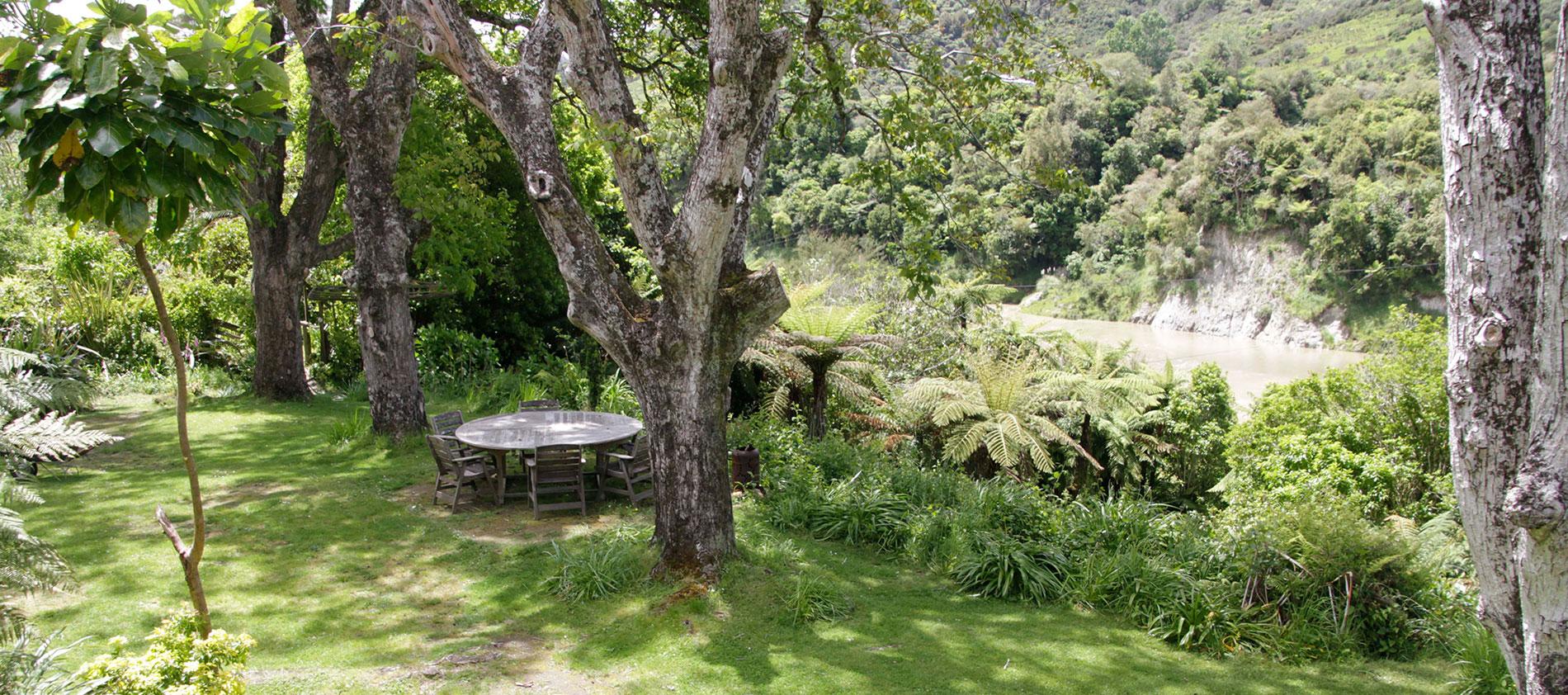 James K Baxter cottage