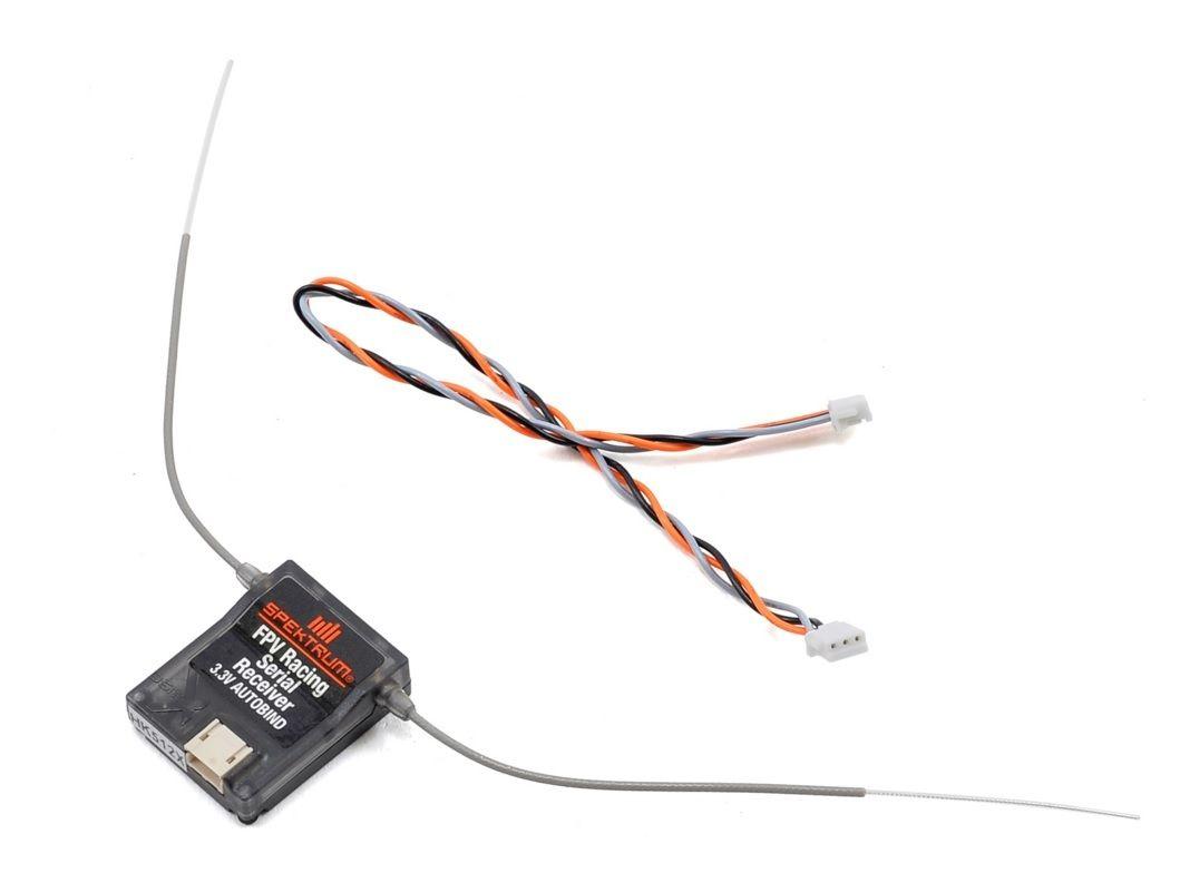 quad receiver wiring diagram