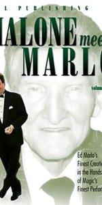 Malone Meets Marlo Volume 3 Bill Malone DVD