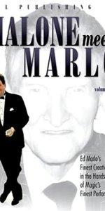 Malone Meets Marlo Volume 4 Bill Malone DVD