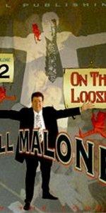Bill Malone On The Loose Volume 2 dvd