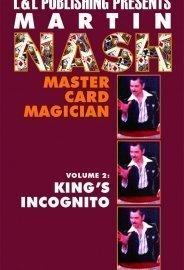 Martin A. Nash Master Card Magician V2