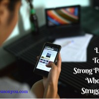My Letter To The Strong People Who Are Struggling
