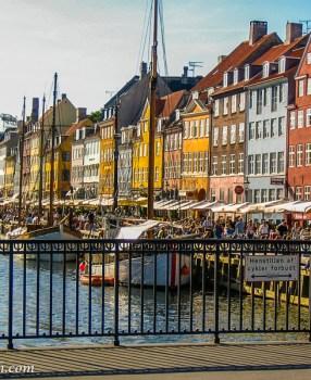 Copenhagen – Jazz Festival