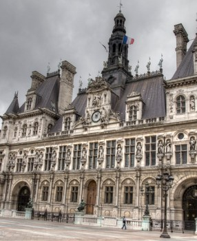 Paris – an office to rival Versailles