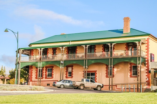 Streaky Bay Hotel Motel