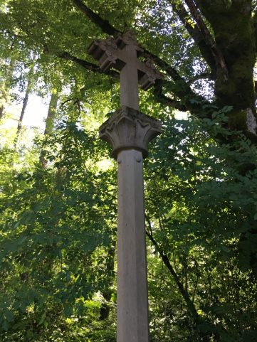 Cruz de Blanco