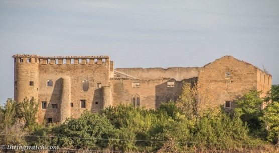Guendulain Palace