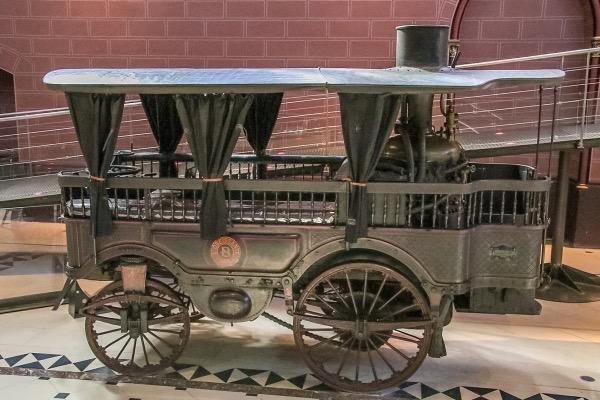 Bollée bus