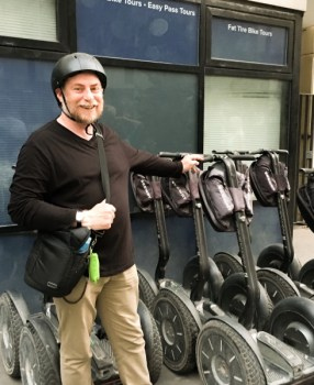 Paris – Segway Tour