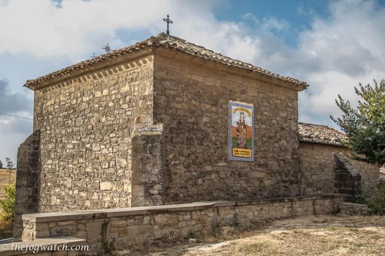 Ermita de Nuestra Señora del Poyo