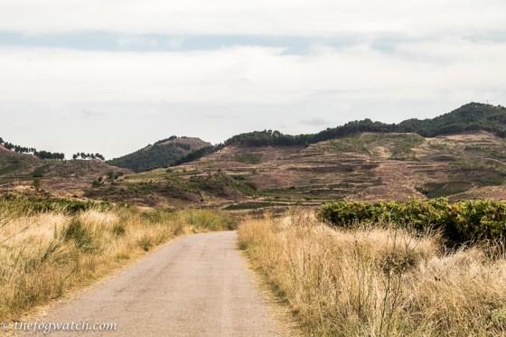 Road to Santo Domingo