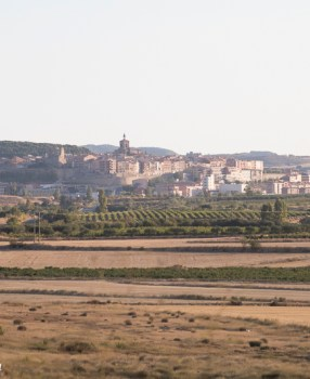 Logroño – city of farewells