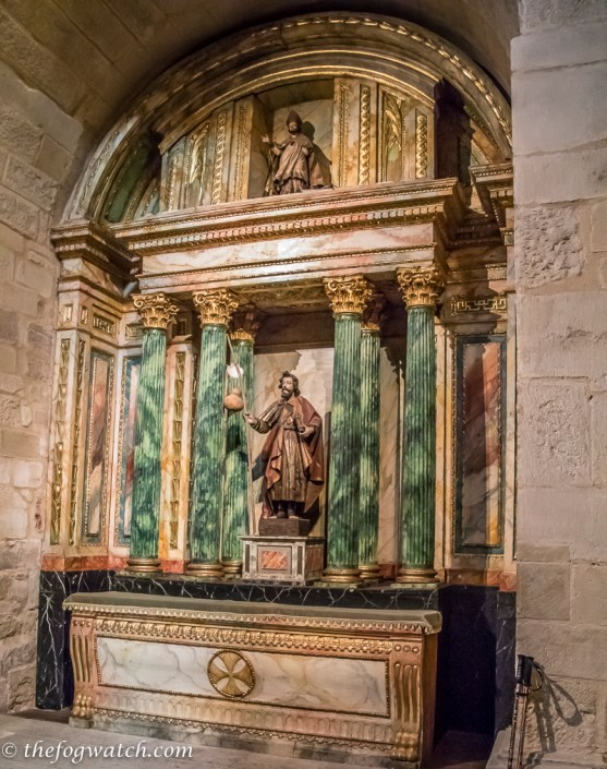Nàjera St Maria de la Real