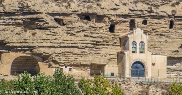 Ermitage de la Peña