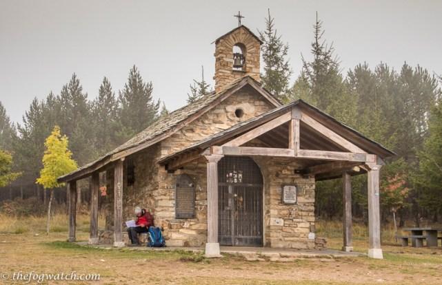 Chapel of St James