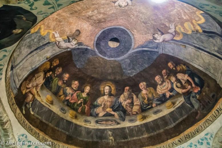 Basilica de la Encina