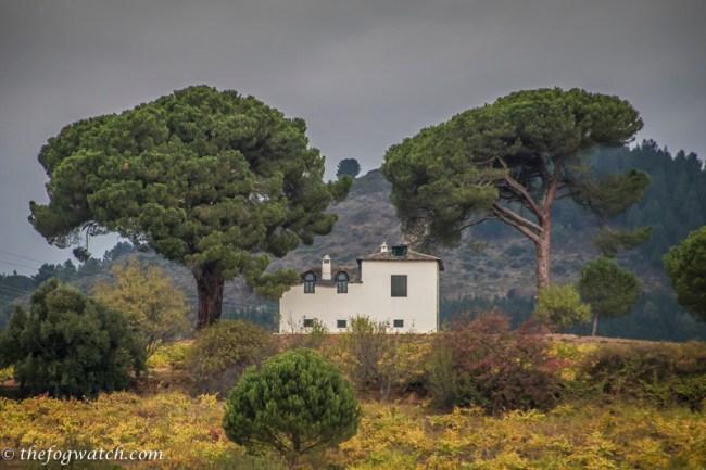 Villa near Cacabellos