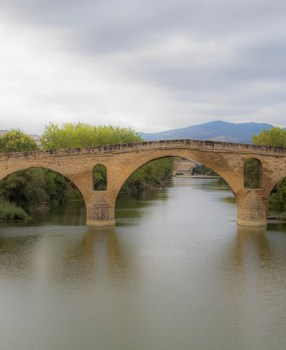 Bridges across the Camino and across the world