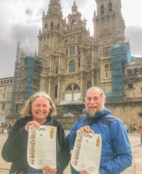 Camino 2018 – The challenge of returning to daily life