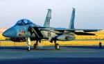 F-15 ES Fighter Jet