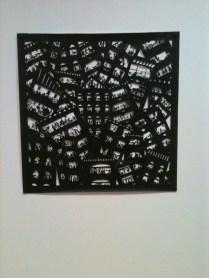 Beatrice Coron 'Chaos City'