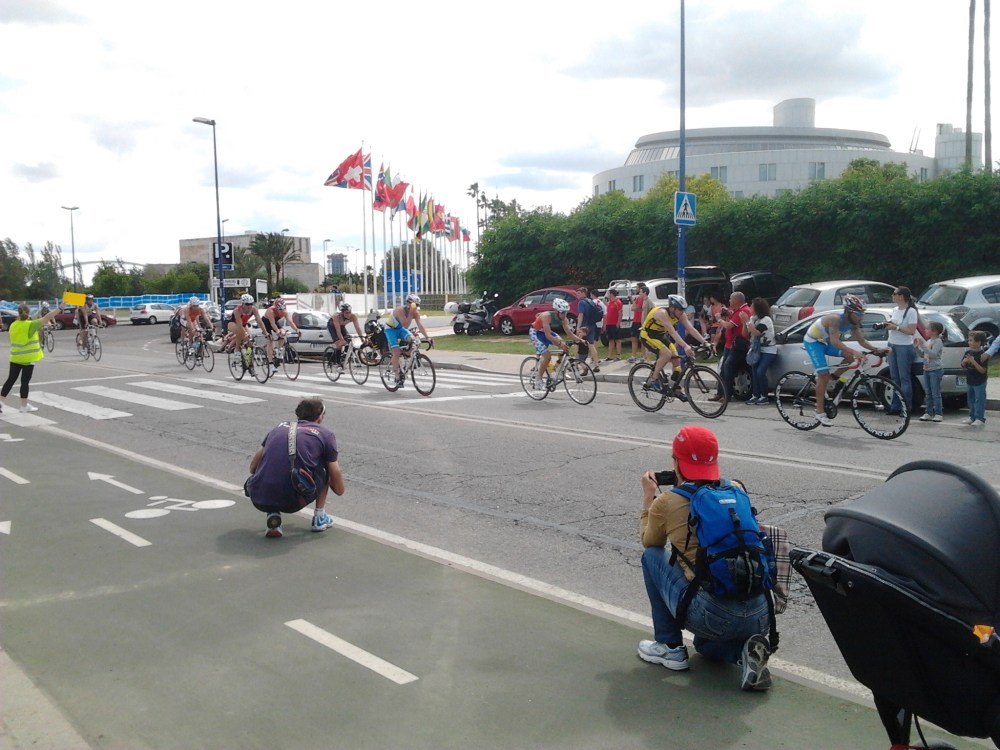 Fotos del Triatlon de Sevilla 2012 (2/6)