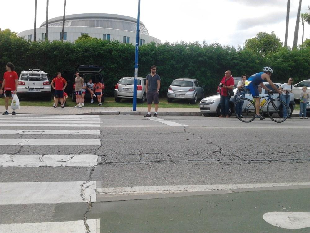 Fotos del Triatlon de Sevilla 2012 (6/6)
