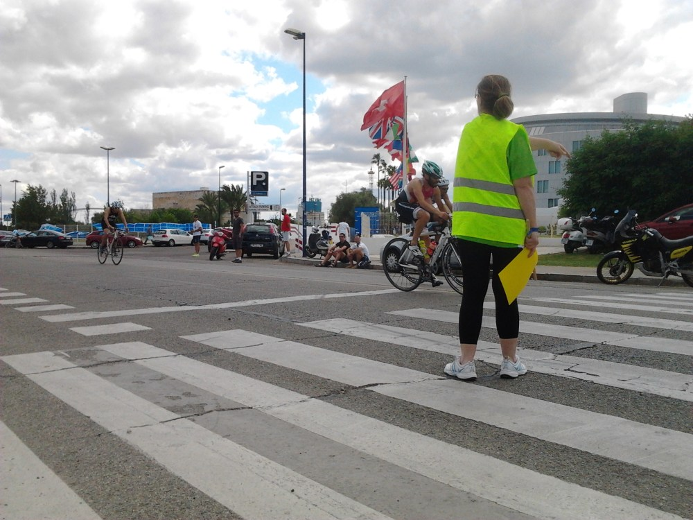 Fotos del Triatlon de Sevilla 2012 (1/6)