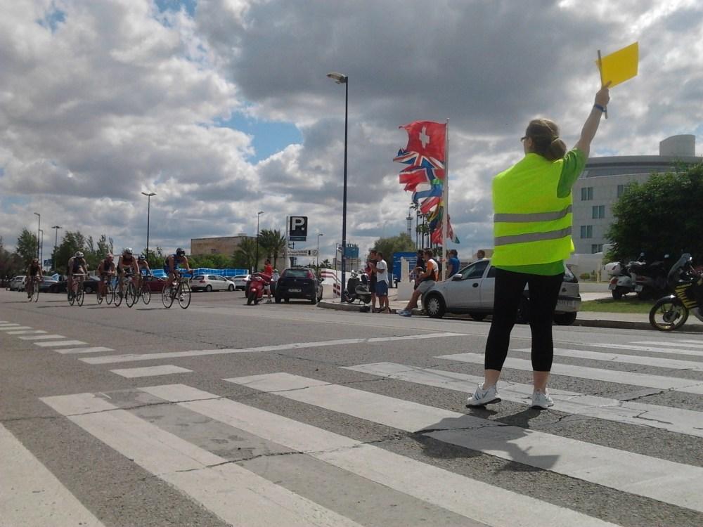 Fotos del Triatlon de Sevilla 2012 (4/6)
