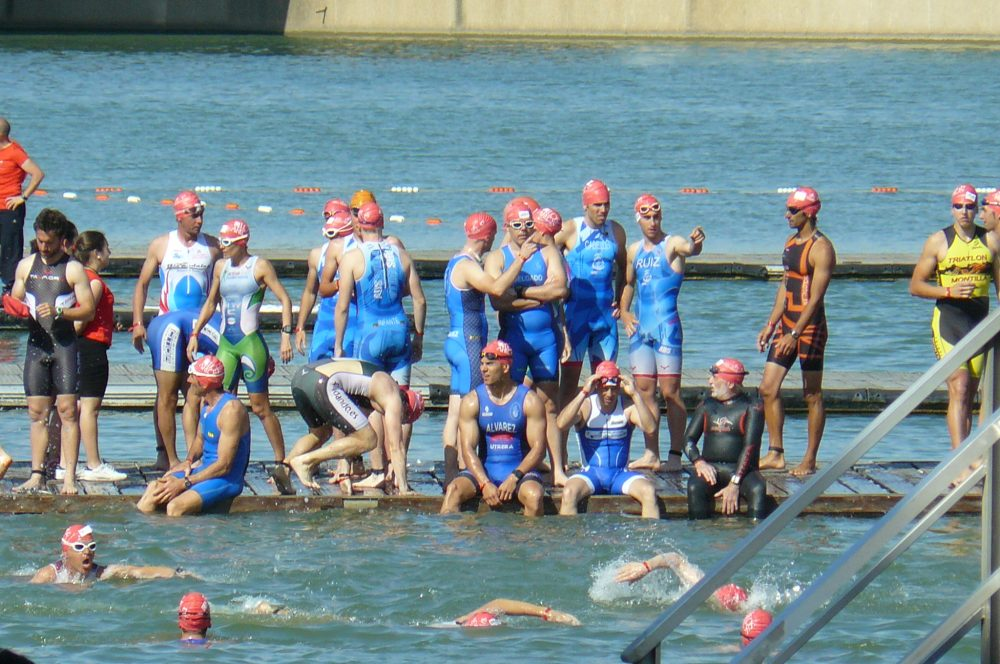 Triatlon de Sevilla 2013 (2/5)