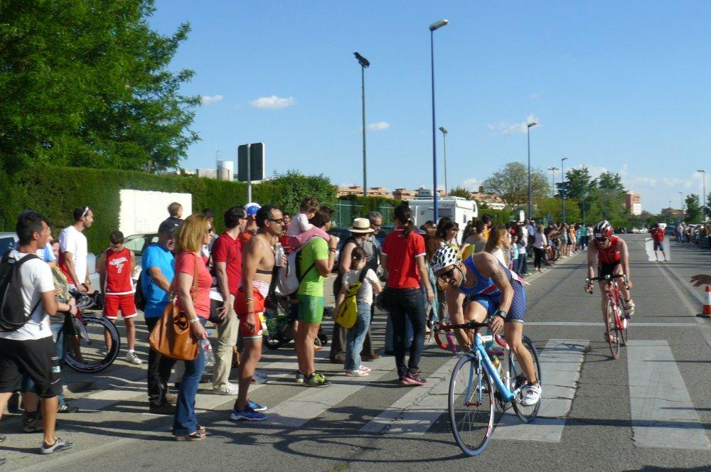 Fotos del Triatlón de Sevilla 2013 (6/6)