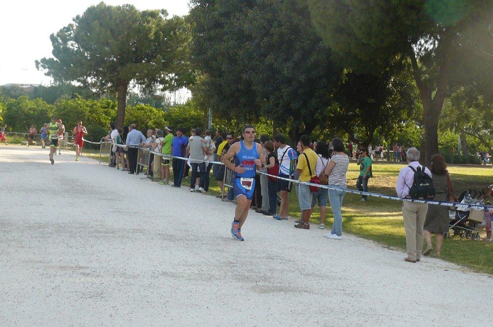 Fotos del Triatlón de Sevilla 2013 (1/6)