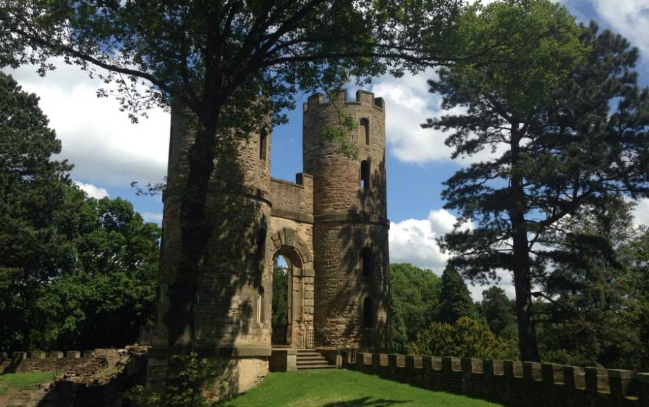 National Trust take on role at Wentworth Castle, South Yorkshire