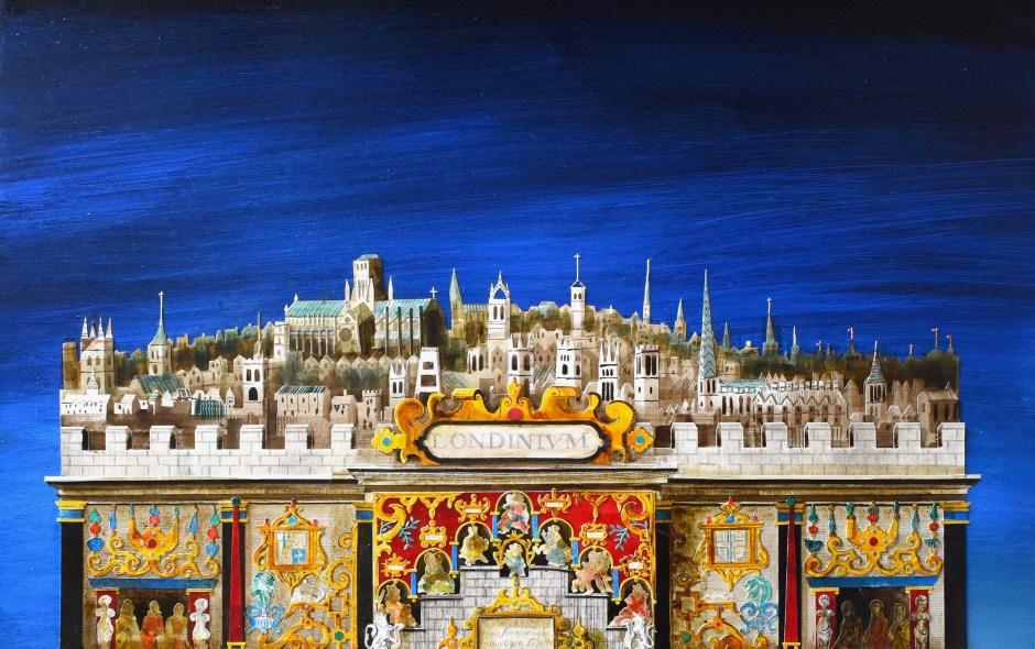 Coronation Streets: Ed Kluz Triumphant
