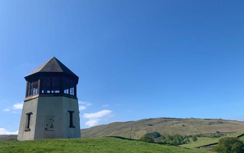 Pepperpot, Akay, Sedbergh, Cumbria