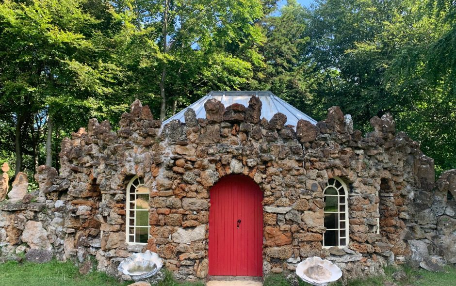 The Curling House, Gosford House, Aberlady, East Lothian