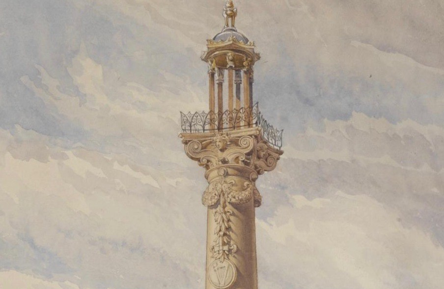 The Column, Langley Park, Wexham, Buckinghamshire